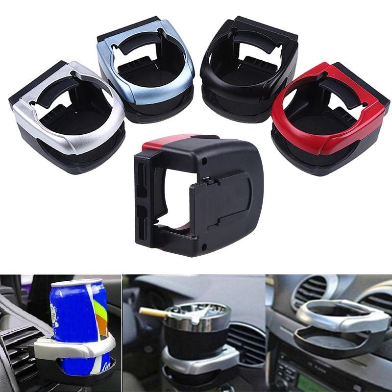 Car Vehicle Truck Folding Beverage Water Drink Cup Bottle Holder Stand(China (Mainland))