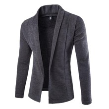 JJ 2015 New Arrival Men's Cardigan Sweater Autumn Men Long Sleeve Sweater Casual Slim Fit Male Sweaters Jumpers(China (Mainland))