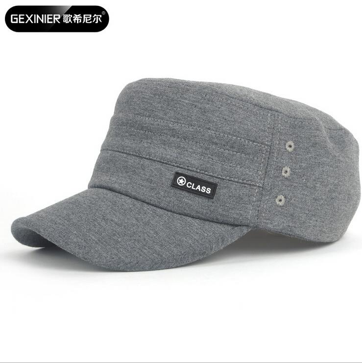New Style Military Caps Adjustable Snapback Baseball Caps Outdoors Men Women Army Hats Casquette Outdoor Travel Sun Shading(China (Mainland))
