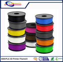 Hot Sale Wholesale 3D Printer Pen Filament ABS 1.75mm Plastic Safe Drawing Printing Consumables Material 10 Colors