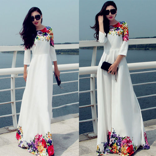 Турецкие Белые Платья
