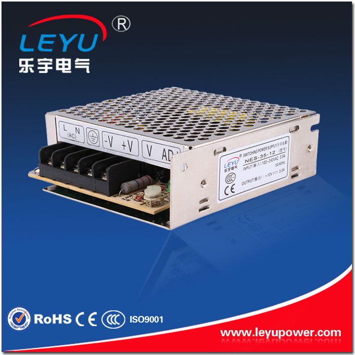 35w led driver 5v ac dc power adapter(China (Mainland))