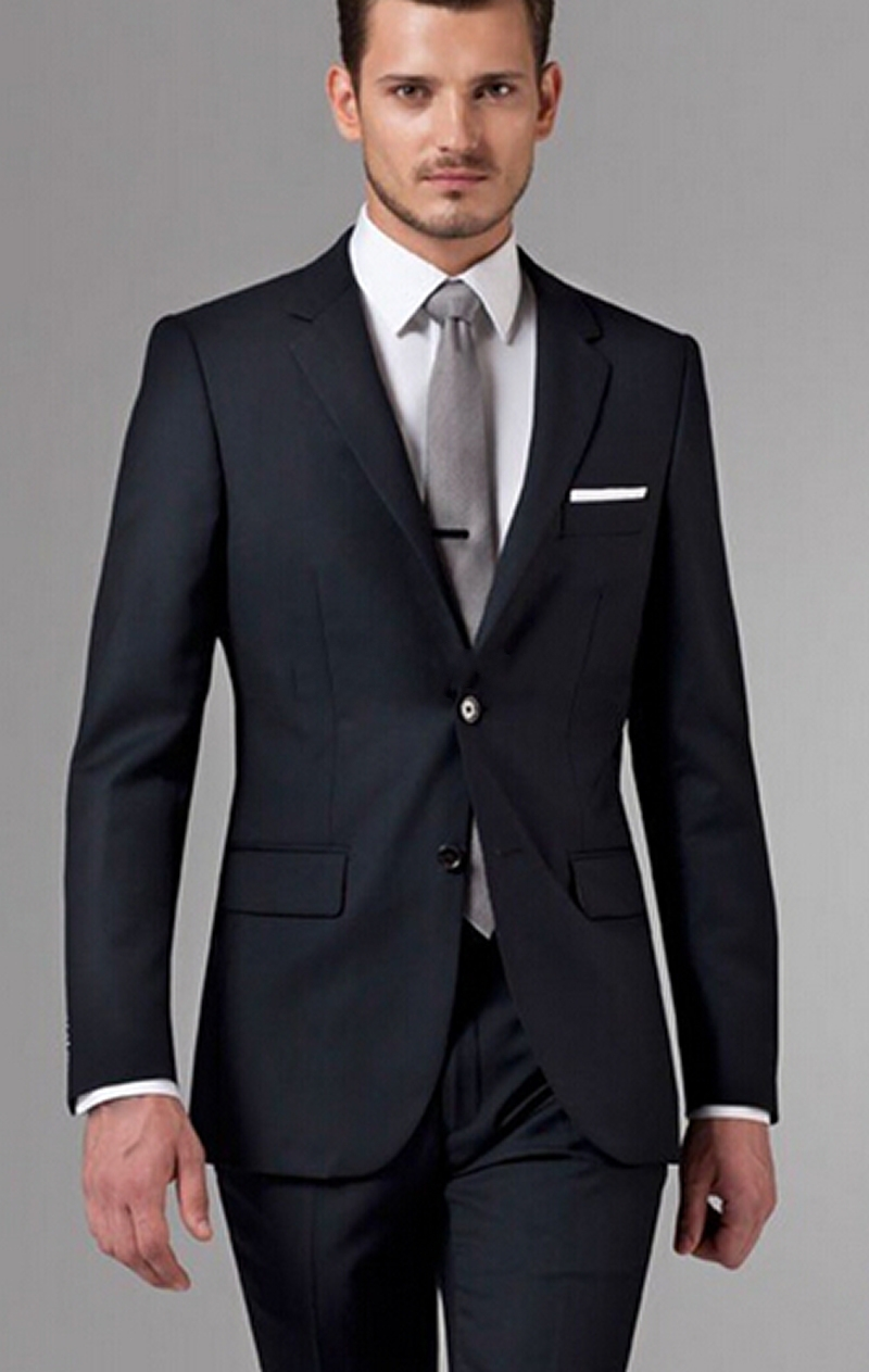 Men Suits - Buy the latest range of designer & branded men suit online. Choose from the wide range of casual, party men's suits from top brands. Wear black leather brogues and be the charming host at your sister's wedding. Live the life of a celebrity with shawl-collar dress suits for men. A black shawl-collar suit is a must-have. Wear it.
