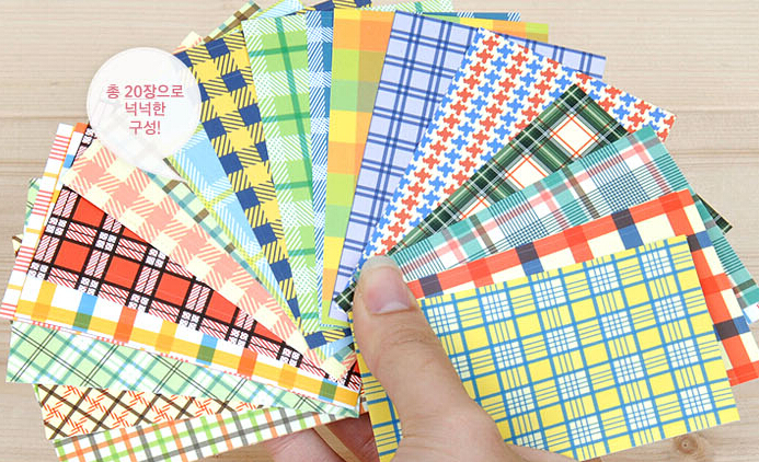 20 Sheets Polaroid Grid Masking Washi Foto Picture Decoration Stickers Tape Pape<br><br>Aliexpress