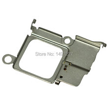 For iPhone 5S Earspeaker Metal Cover Replacement(China (Mainland))
