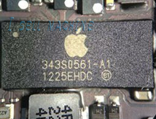 3pcs/lot Power Manage Controller IC 343S0561-A1 Replacement For New iPad 3(China (Mainland))