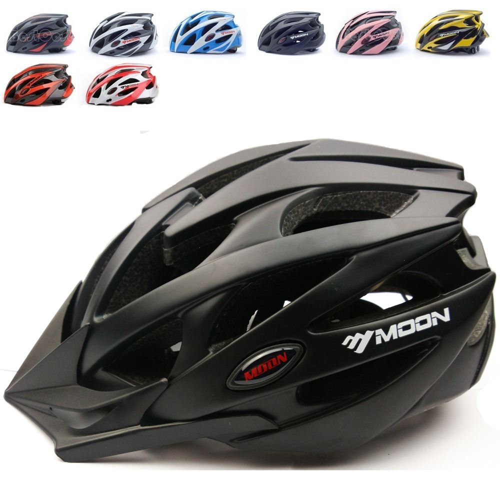 brand professional bicycle/cycling helmet Ultralight and Integrally-molded 21 air vents bike helmet Dual use MTB or Road(China (Mainland))
