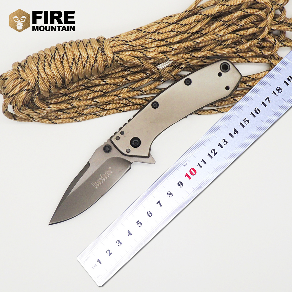 BMT Tactical Pocket Folding Knife 8CR13 Blade Drawing / Titanium Combat Survival Camping Knife Outdoor Tool Rescue Knives(China (Mainland))