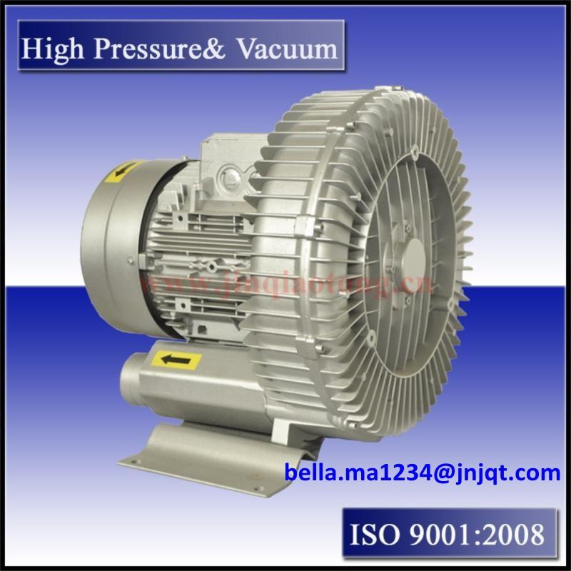 JQT-5500-C High Pressure Vacuum Pump Manufacturer In China Side Channel Blower Vacuum Cleaner(China (Mainland))