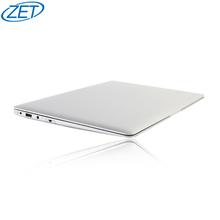 ZET 8GB Ram+120GB SSD+1000GB HDD Ultrathin Quad Core J1900 Fast Running Windows10 system Laptop Notebook Computer, free shipping