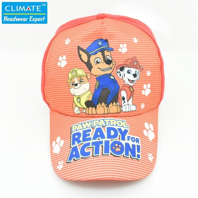 Регулируемая симпатичные анимация мультфильма лапы прекрасные собаки патруль спасательная ...