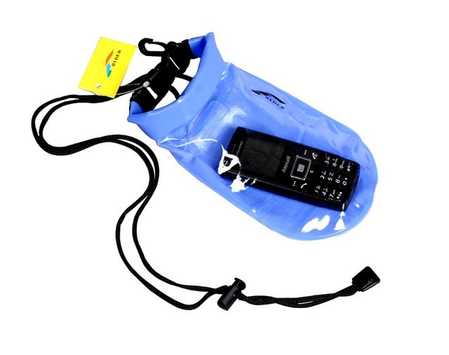 Waterproof  Water Proof Pouch Dry Bag Case For All Cell Mobile Phone MP3 Camera 10pcs/lot