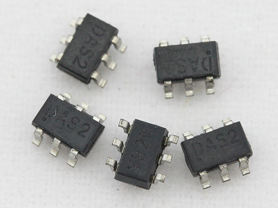 Brand New Power Control IC DAS2 IC Chips Integrated Circuit Card Parts for Power Supply Power Adaptor of Sony Playstation 4 PS4(China (Mainland))