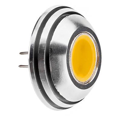 20pcs LED G4 12V 1.5W COB 125-140LM LED lamp Bulb g4 For Home Free Shipping(China (Mainland))