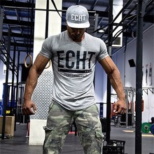Buy 2017 NEW 100% Cotton T shirts Men Shorts Sleeve Brand Design Summer male Tops Tees Fashion Casual Tshirts Man for $8.68 in AliExpress store