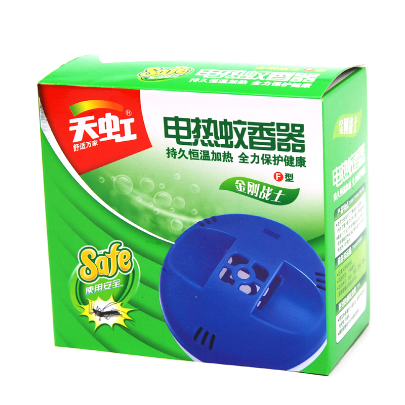 Texhong electric heating mosquito insect repellent mosquito summer(China (Mainland))