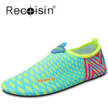 Summer Style Men&Women Beach Shoes Outdoor Swimming Water Shoes Adult Unisex Soft Seaside Wading Shoes Zapatos Lover Shoes HS92(China (Mainland))