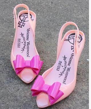 Hot!!! The new high heels jelly fashion wedding shoe Melissa fish mouth shoes casual shoes plastic love candy color sandals(China (Mainland))