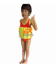 Swim School Op Float Swimming Vests Swimsuit Swimming Helper Aid Devices for Kids Learning ES1416(China (Mainland))