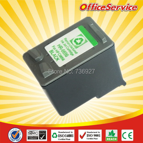printer cartridge For hp 56 hp56   C6656A ink cartridge for hp ink  for HP Deskjet 450ci free shipping  high quality <br><br>Aliexpress