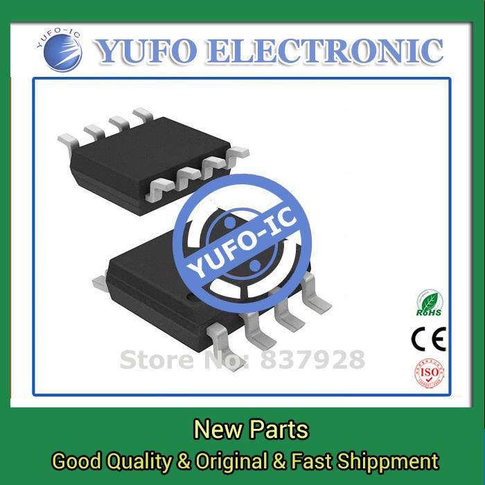 Free Shipping 10PCS FDS3890 genuine original [MOSFET 2N-CH 80V 4.7A SO-8]  (YF1115D)