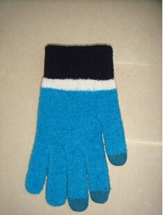 Custom Winter Knit Touch Screen Glove for iPhone iPad Android(China (Mainland))