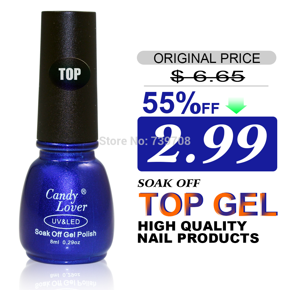 Special Offer 55%OFF Shellac Nail gel High Quality...