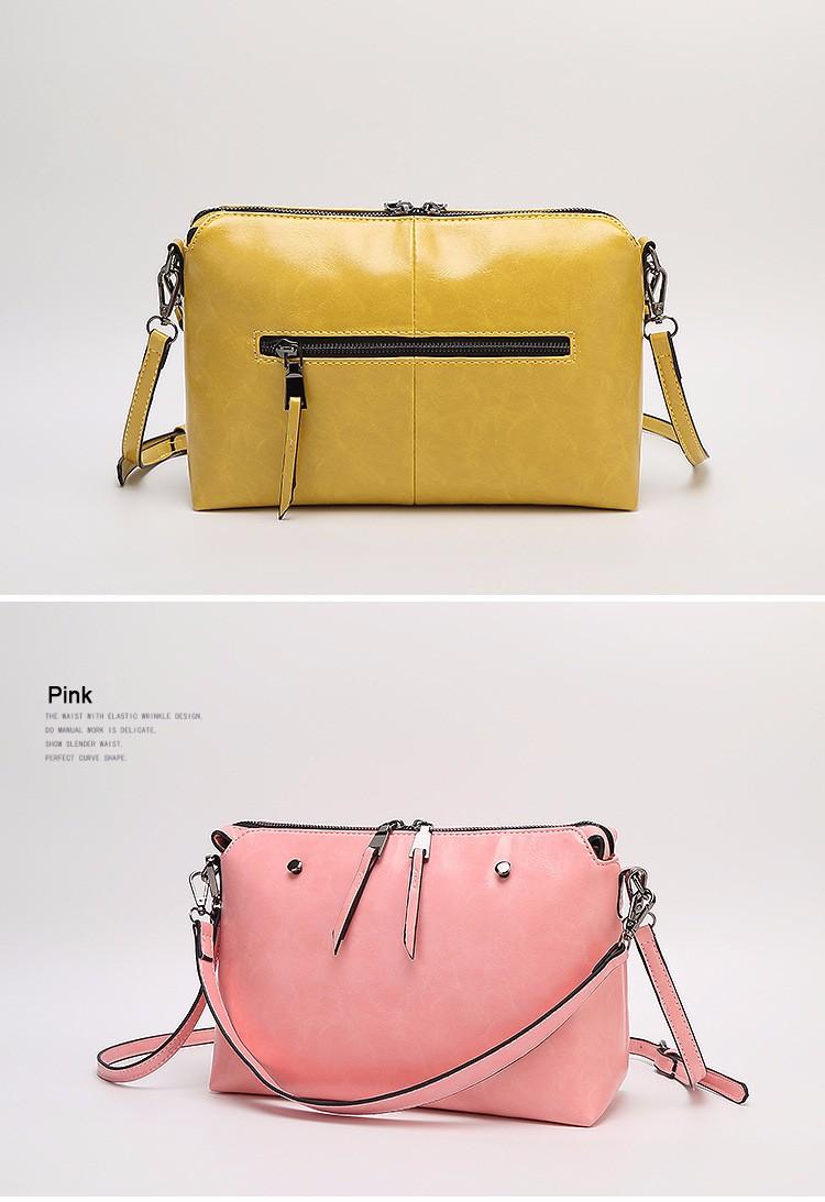 Retro Casual Women Inexpensive Shoulder Bag Designer Classy Elegant Small Bag Ladies PU Leather Vintage Crossbody Bag