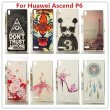 Buy Luxury Crystal Diamond 3D case Huawei Ascend P6 /Bling Shine Hard Protector Case Cover Huawei P6 Cell Phone Case for $1.60 in AliExpress store