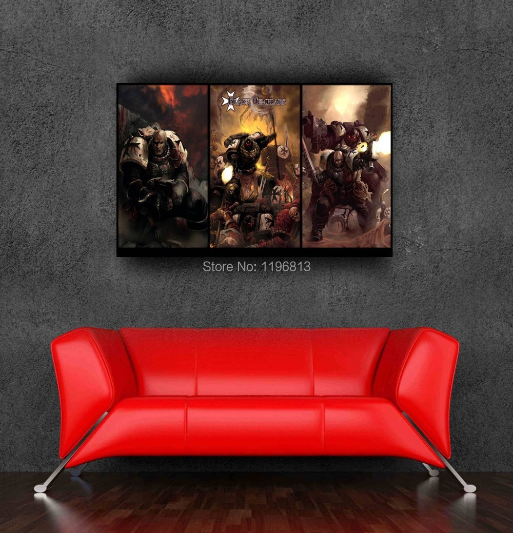Warhammer 40k for wall decorations living room 2014 hot for Decor 40k