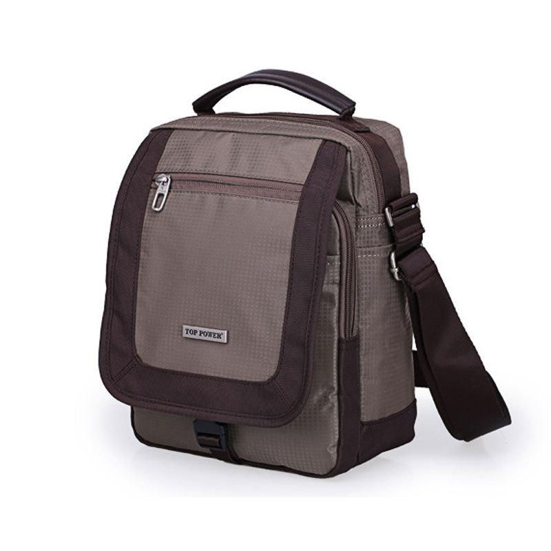 2015 New Fashion Oxford Men Messenger Bags WaterProof Multifunctional Hot Sale men shouler bag Famous Brand
