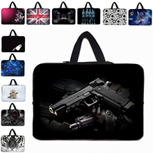 Charming New 7 10 12 13 14 15 17 inch Notebook Computer Sleeve Bag Handle Cover Carry Cases Pouch Funda Portatil Bolsas - Lady Deng Store store
