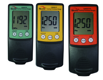 Coating Thickness Gauge CM8801N 0~1000um for non-ferrous metals ,free shipping<br><br>Aliexpress