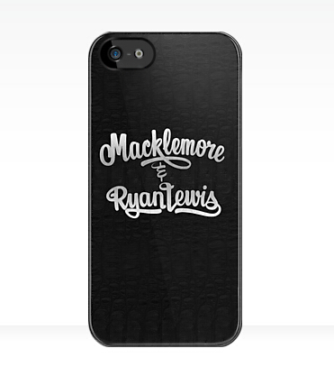 hot sale Macklemore & Ryan Lewis Cover case for iphone 4 4s 5 5s 5c 6 6s plus samsung galaxy S3 S4 mini S5 S6 Note 2 3 4 z2854(China (Mainland))