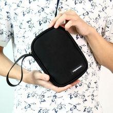 Vapesoon Hand caught bag e cig device DIY tools etc Black Color Nonwovens Material VS UD vapor - ivopor,com store