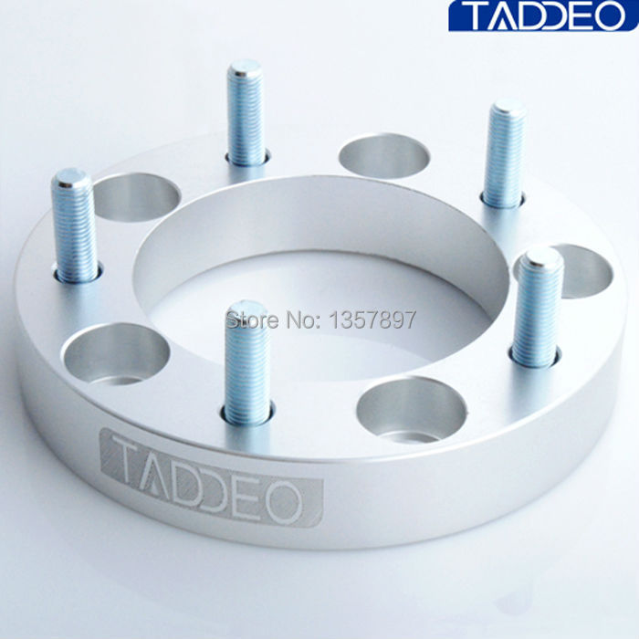 wheels adapter, spacers 5x150(mm) thickness 30mm  for toyota Sequoia<br><br>Aliexpress
