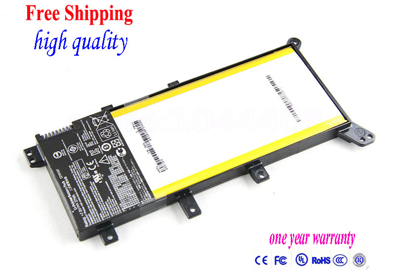 ew Genuine Original 7.5V 37Wh Battery for ASUS X555 X555LA X555LD4210 X555LN A555L C21N1347 Free shipping<br><br>Aliexpress