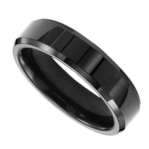 Silicone Ring With Diamond >> Stunning wedding rings: Silicone wedding rings