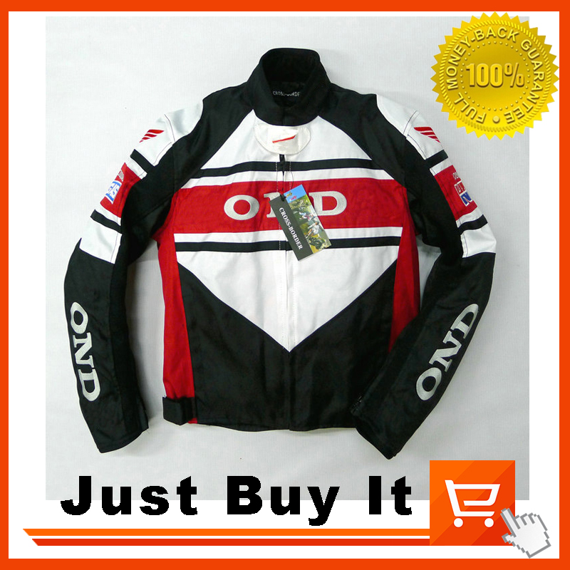 Фотография Great Quality For Professional Motorcycle Men Jacket Cotton Racing Suits Motorcycle Protective Body Gears Clothing protectors