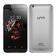 "Umi Iron 4G FDD LTE 3350mAh Android 5.1 MTK6753 Lollipop 3GB RAM 16GB ROM Octa Core 5.5 ""1920X1080 13MP Phone OTG + eyewave LN(China (Mainland))"