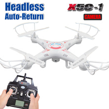 X5C-1 X5C RC Drone with Camera 720P HD Remote Control Quadcopter Helicopter 2.4G Professional Drones Dron / X5 without camera