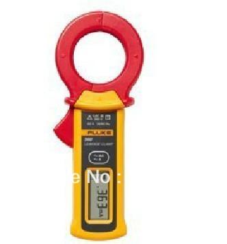 Brand New, Fluke 360/F360 Original Guarantee,Leakage tester, clamp meter<br>