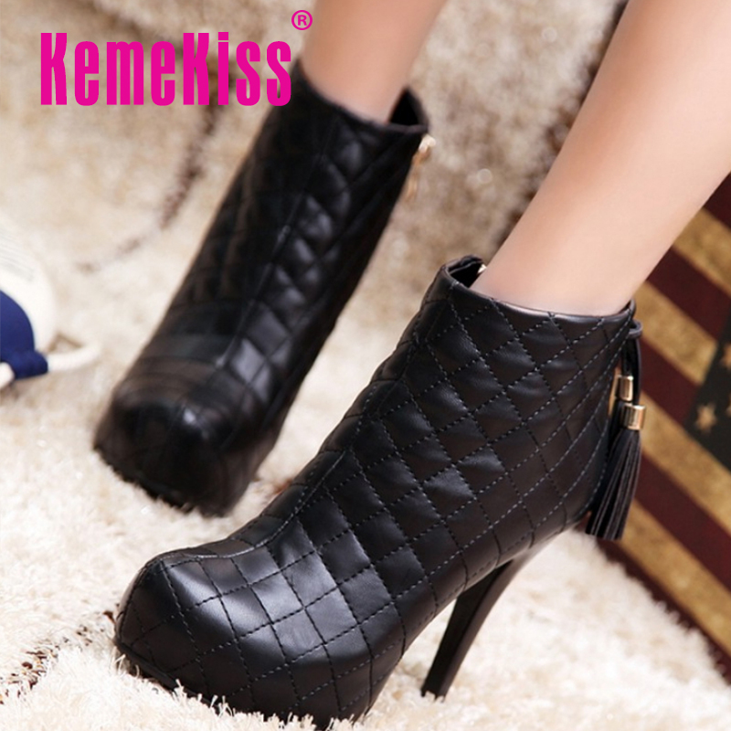 women ankle boots winter warm women lady half fashion sexy short boot winter shoes P2910 size 33-40(China (Mainland))