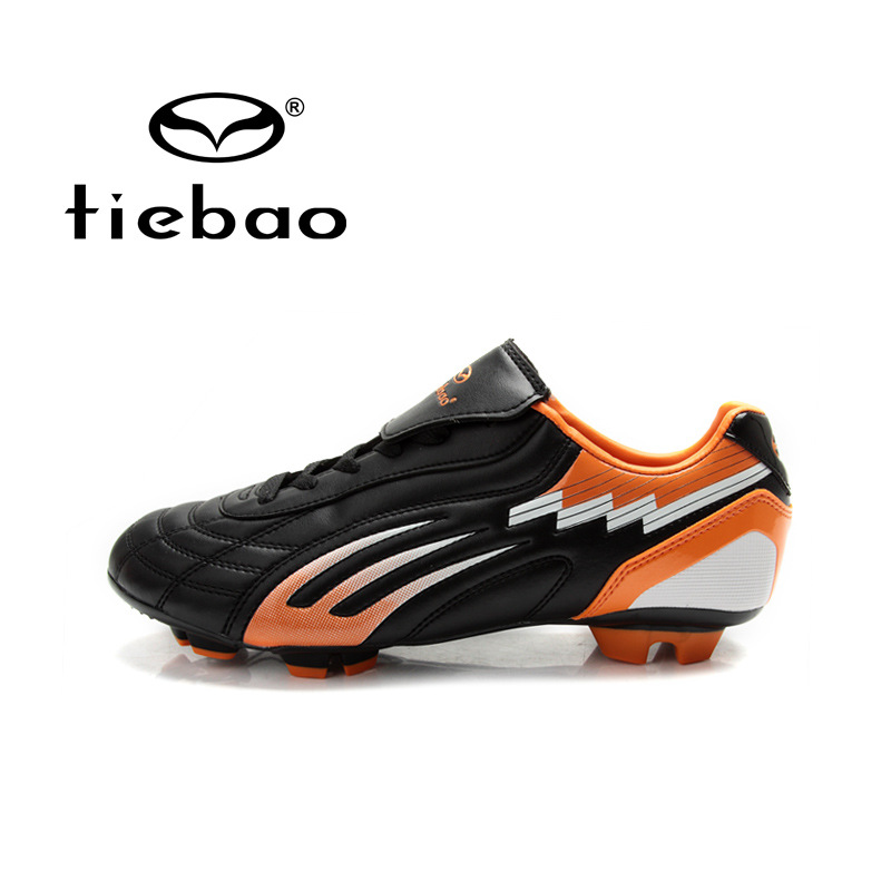 1281 leopard new knife soccer boots genuine TPU bottom outdoor spikes of football shoes wholesale manufacturers(China (Mainland))