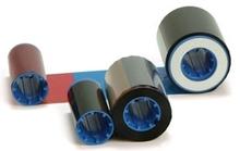 Compatible ID Card Printer Zebra YMCKO Color Ribbon 800015-440 for P320i P330i P420i P430i and P520i(China (Mainland))
