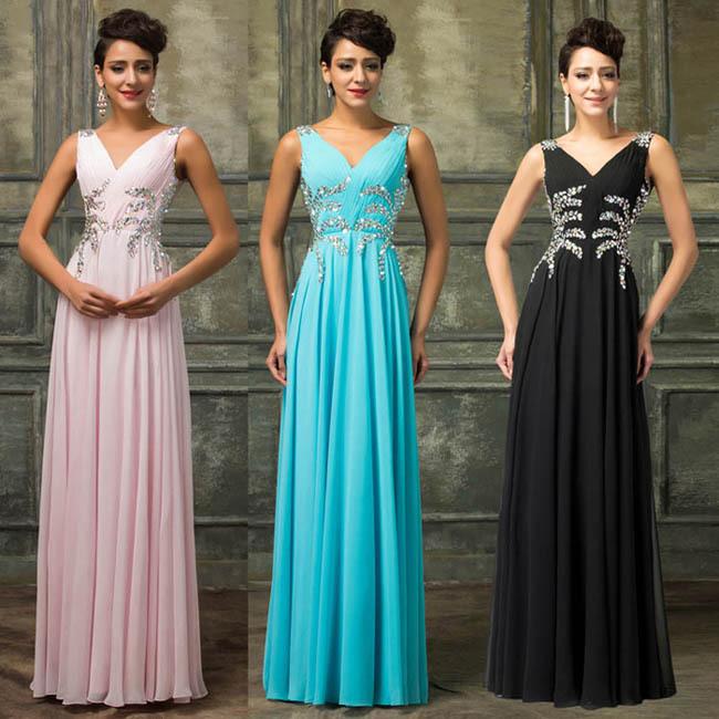 Вечернее платье Grace Karin abendkleider 2015 07575 CL007575 вечернее платье grace karin 2015 v cl6096