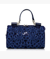 Free shipping Lace brand handbags leather shoulder inclined across packagesB70