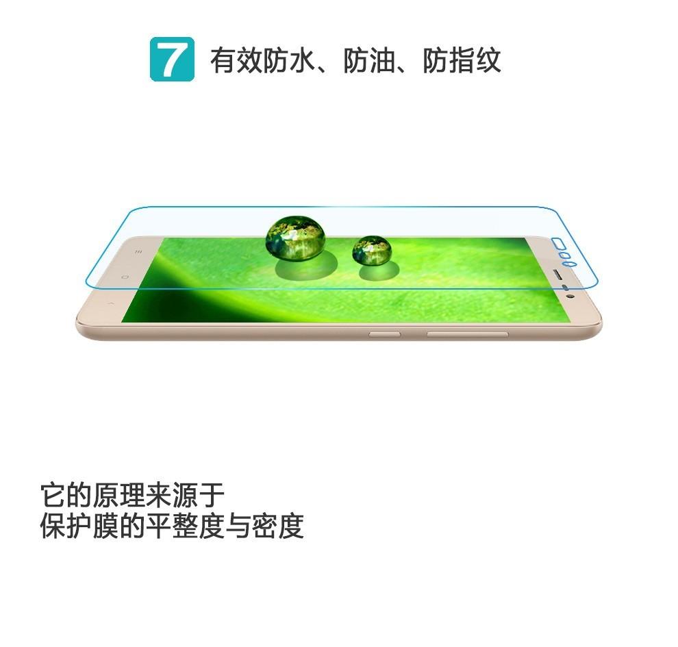 Retail Package for xiaomi redmi note 3 Pro Glass for xiaomi redmi 3s Glass xiaomi redmi note 2 Mi3 Mi4 Mi4C Mi5 Screen Protector