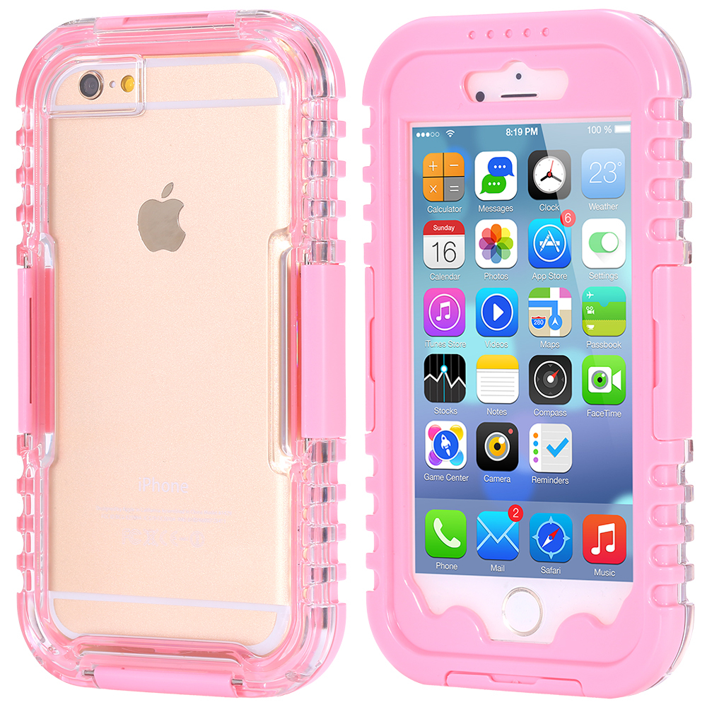 iPhone phone case waterproof iphone : Iphone 5 Pink Waterproof Case : galleryhip.com - The Hippest Galleries ...