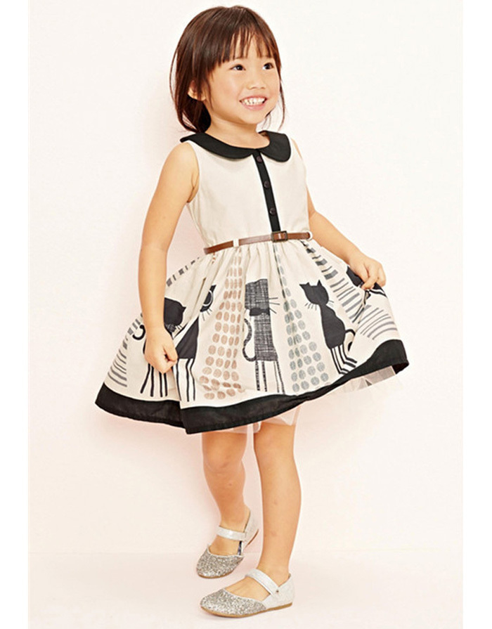 Girls Designer Clothes For Sale children girl dress party